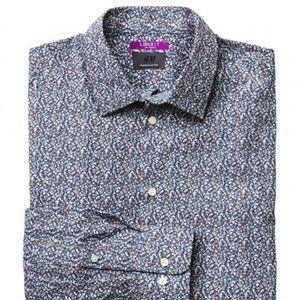 H&M Liberty of London Premium Shirt Men's XL